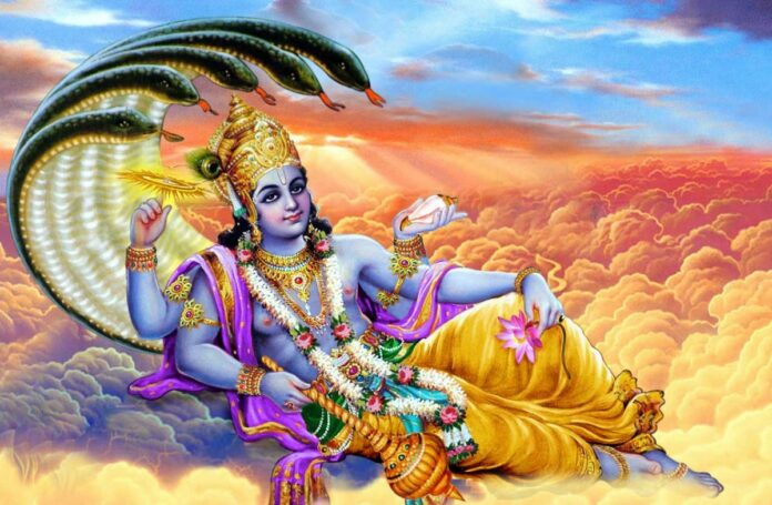 Narayana Hridaya Stotram