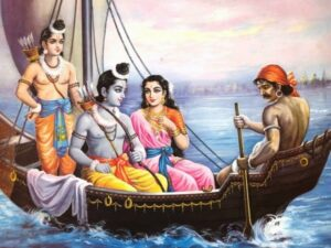 Aadarshon Ka Sandesh Deti Dashahara