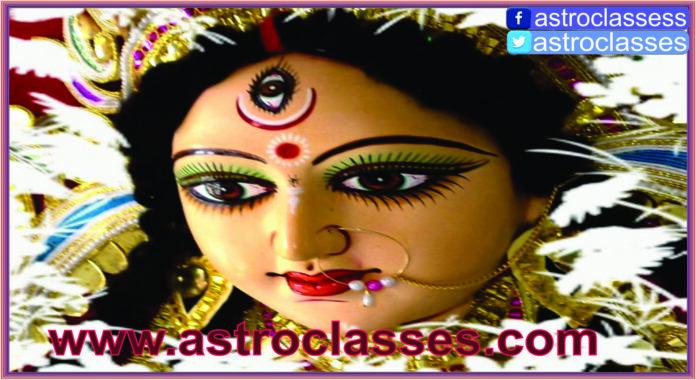 Mata Bhagwati Devi Stuti