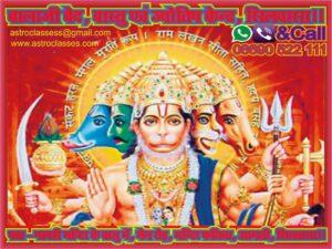 Rashi Anusar Bhagyoday Ka Samay