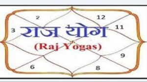 Venus And Rajyoga
