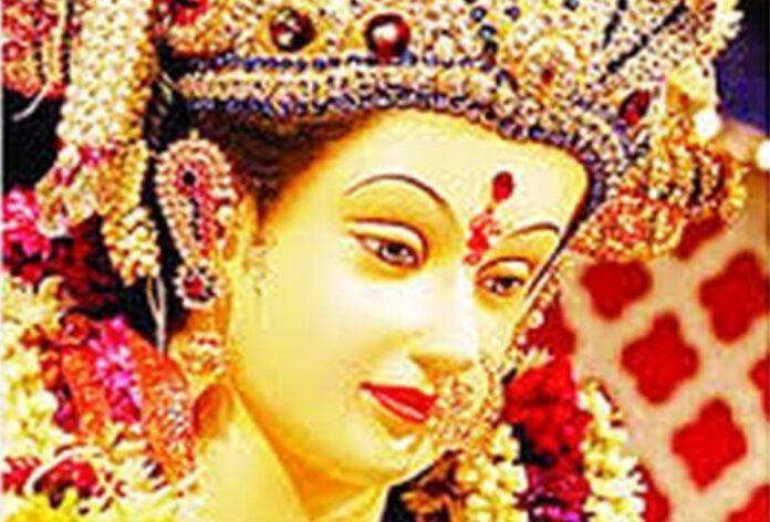 Devyaparadh Kshamapan Stotram