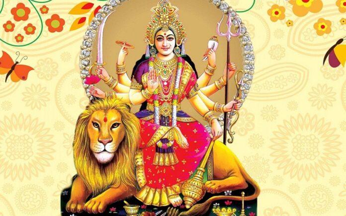 Durga Saptashati Trayodash Adhyay