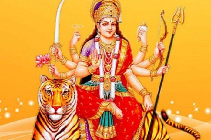 Durga Saptashati Ashtam Adhyay