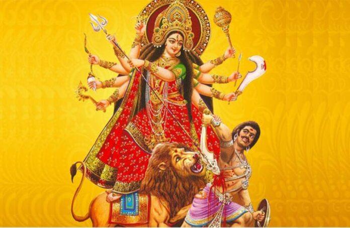 Durga Saptashati Ekadash Adhyay