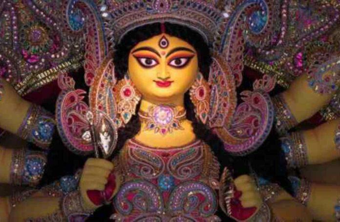 Durga Saptashati Saptam Adhyay
